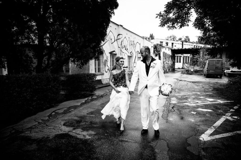 fotokniha Miška a Michal