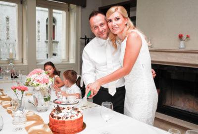 Daniela a Michal